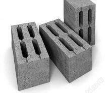Керамзитный стеновой блок 380*190*188