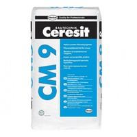 Ceresit Клей для плитки СМ 9 (25кг)